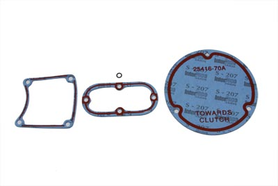 V-Twin 15-1506 - V-Twin Primary Service Gasket Kit