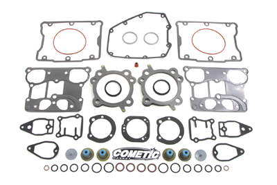 V-Twin 15-1514 - V-Twin Top End Gasket Kit