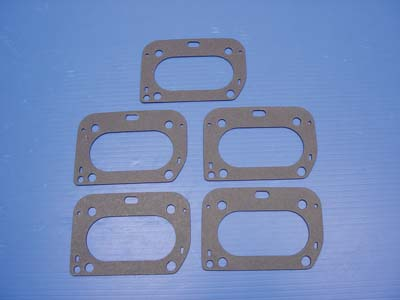 V-Twin 15-1536 - V-Twin Induction Module Gasket
