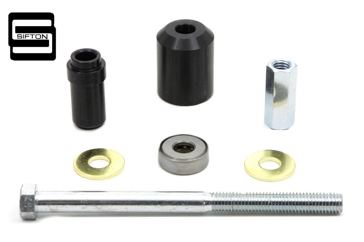 V-Twin 16-0181 - Sifton Piston Pin Bushing Tool