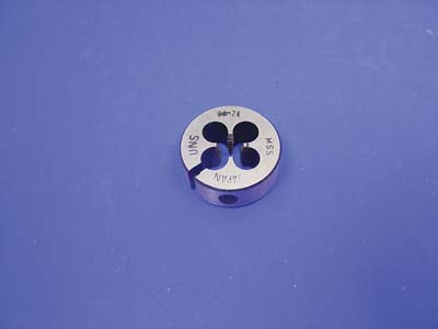 "V-Twin 16-0407 - Special 1/4"" X 24"" Die Tool"
