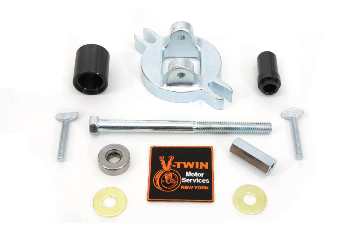V-Twin 16-0539 - Connecting Rod Bushing Tool Set