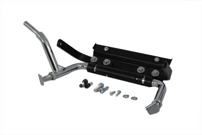 V-Twin 16-1109 - Adjustable Center Stand FLT