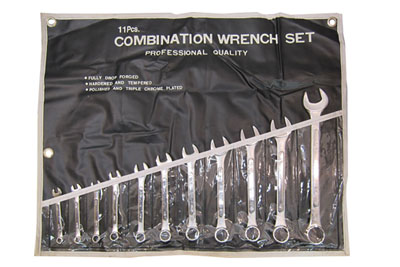 V-Twin 16-1744 - Wrench Set