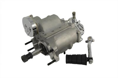 V-Twin 17-0006 - Replica 4-Speed Transmission