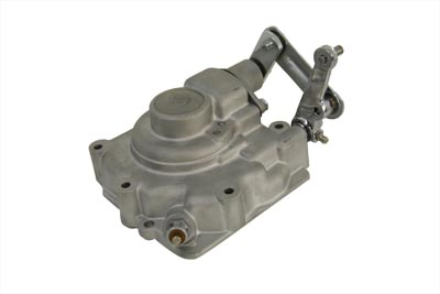V-Twin 17-0011 - 4-Speed Transmission Top Natural Finish