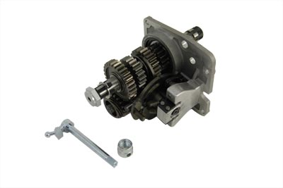 V-Twin 17-0027 - 4-Speed Transmission Gear Assembly Unit