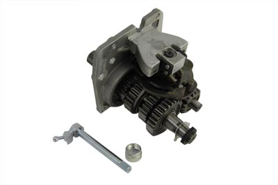 V-Twin 17-0030 - 4-Speed Transmission Gear Assembly Unit