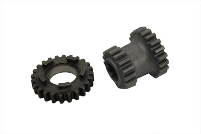 V-Twin 17-0060 - Transmission 1st and 2nd Gear Set