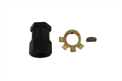 V-Twin 17-0121 - Clutch Hub Nut and Seal Kit