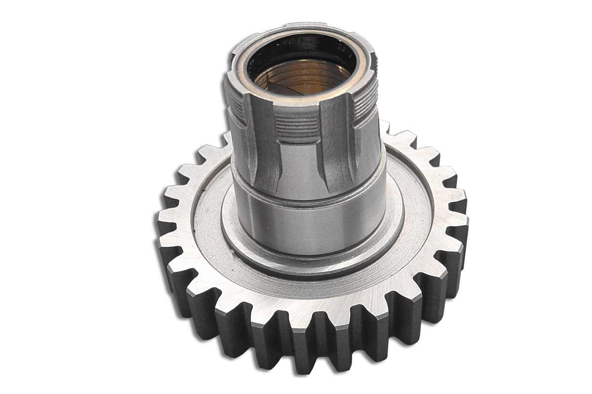 V-Twin 17-0194 - Transmission Mainshaft 4th Gear 26 Tooth