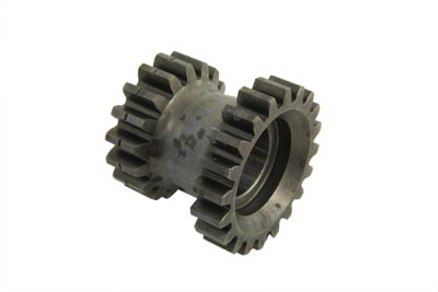 V-Twin 17-0198 - 1st and 2nd Mainshaft Gear Cluster