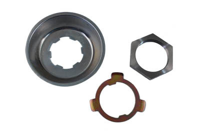 V-Twin 17-0204 - Oil Deflector Main Drive Gear Kit