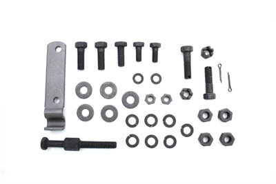 V-Twin 17-0235 - Transmission Mounting Adjuster Kit