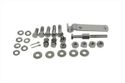 V-Twin 17-0236 - Transmission Mounting Adjuster Kit