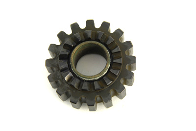 V-Twin 17-0401 - Kick Starter Mainshaft Gear 16 Tooth