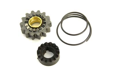 V-Twin 17-0405 - Kick Starter Ratchet Gear Kit 14 Tooth