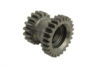 V-Twin 17-0542 - 1st and 2nd Mainshaft Gear Cluster