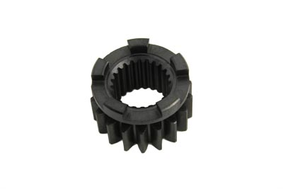V-Twin 17-0550 - 1st Mainshaft Gear 18 Tooth