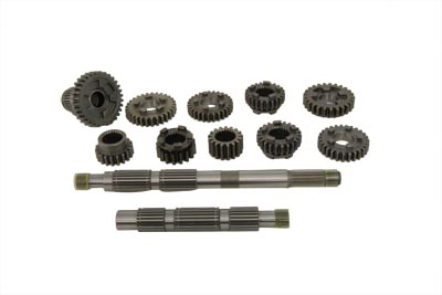V-Twin 17-0584 - Transmission Gear Set Stock Ratio