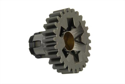 V-Twin 17-0598 - Sifton Main Drive Gear 1.6290 Outer Diameter