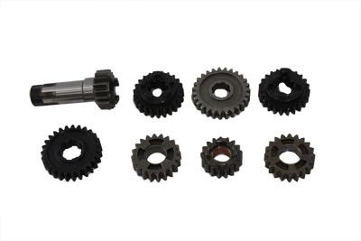 V-Twin 17-0761 - 1st and 4th Gear Kit Stock Ratio