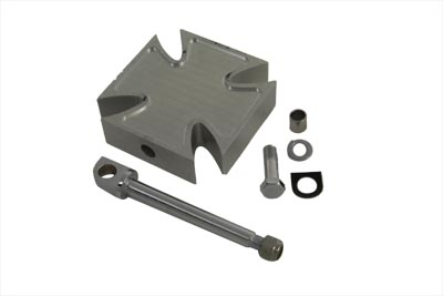 V-Twin 17-0765 - Maltese Kick Starter Pedal Billet