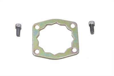 V-Twin 17-0934 - Front Pulley Lock Plate