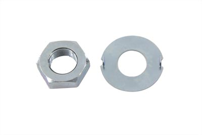 V-Twin 17-0945 - Sprocket Nut and Lock Tab Kit