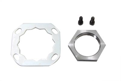 V-Twin 17-0960 - Pulley Nut and Lock Kit