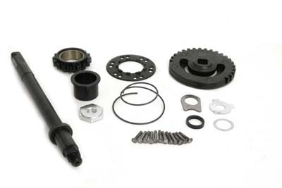 V-Twin 17-1144 - Kick Starter Gear Kit
