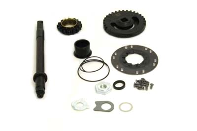 V-Twin 17-1145 - Kick Starter Gear Kit