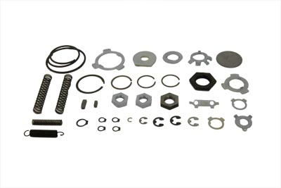 V-Twin 17-2122 - Transmission Hardware Kit Rotary Top