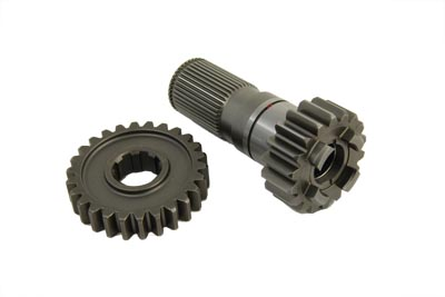 V-Twin 17-4850 - Andrews Clutch Gear 18 Tooth