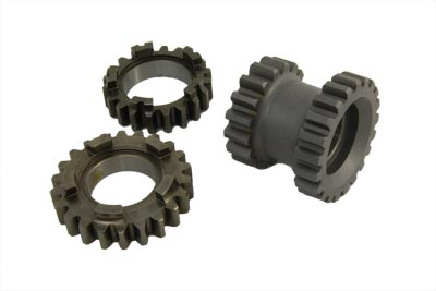 V-Twin 17-6656 - Andrews 2.24 1st and 1.65 2nd Gear Set