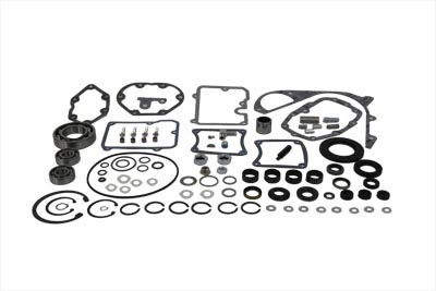 V-Twin 17-8000 - Transmission Hardware Kit