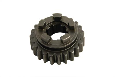 V-Twin 17-8242 - Andrews 2nd Gear Mainshaft 23 Tooth