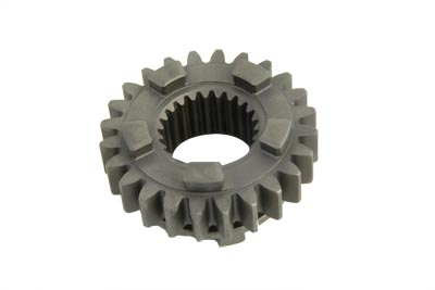 V-Twin 17-9101 - Andrews 2nd Mainshaft/ 3rd Countershaft Gear