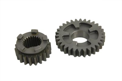 V-Twin 17-9110 - Andrews 1st Gear Set 2.61 Close Ratio