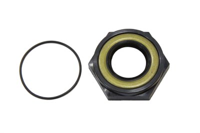 V-Twin 17-9759 - Transmission Duo-Seal Nut