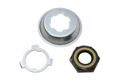 V-Twin 17-9768 - Transmission Lock and Seal Nut 4th Gear