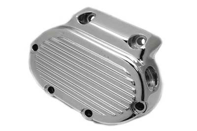 V-Twin 17-9846 - Chrome Transmission Side Cover