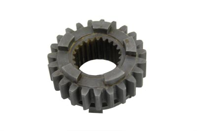 V-Twin 17-9922 - 2nd Mainshaft/ 3rd Countershaft Gear Stock