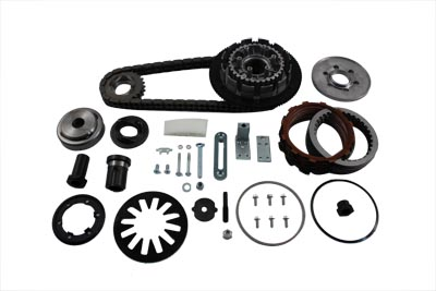 V-Twin 18-0102 - 82 Link Primary Chain Drive System