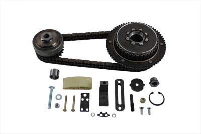 V-Twin 18-0112 - 76 Link Primary Chain Drive System