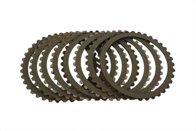 V-Twin 18-0154 - Kevlar Clutch Set