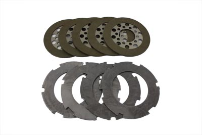 V-Twin 18-0172 - Kevlar Clutch Kit
