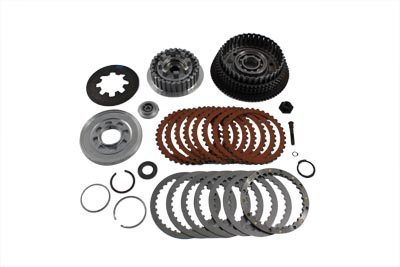 V-Twin 18-0178 - Clutch Pack Kit