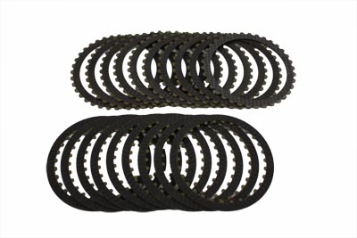 V-Twin 18-0227 - Alto Carbonite Clutch Kit
