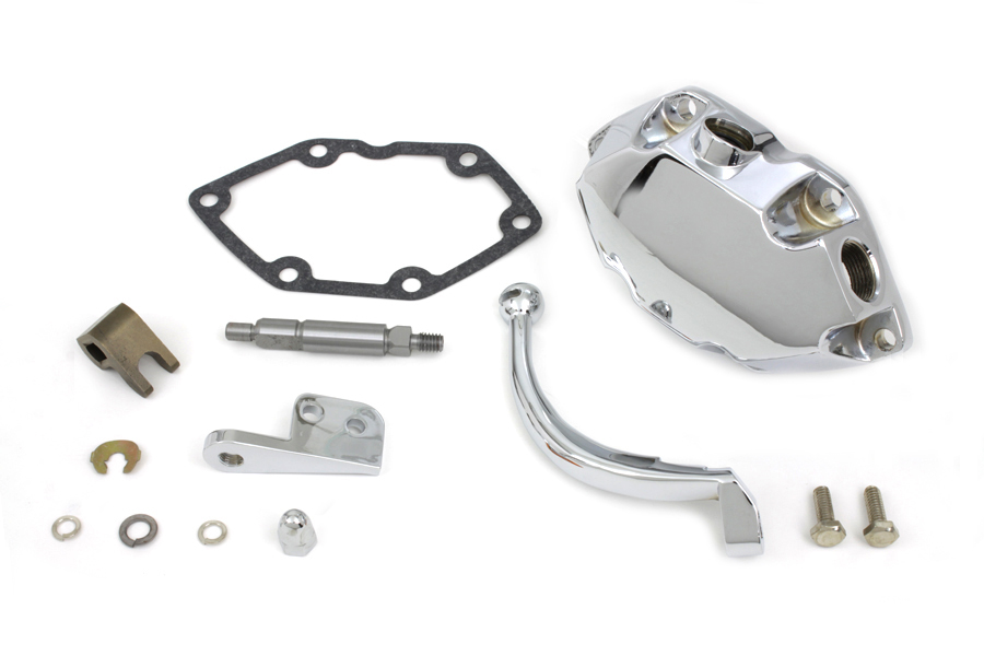 CLUTCH RELEASE COVER KIT VTWIN 18-0371